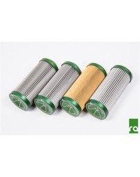 Radium Engineering 10 Micron Cellulose Fuel Filter