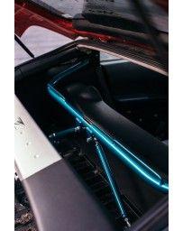 350z Z33 Zakustech Adjustable Harness Bars