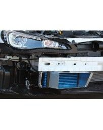 GReddy 10-Row Oil Cooler Toyota 86 2017-