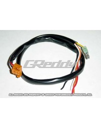 GReddy Power Supply Harness for Warning Gauge