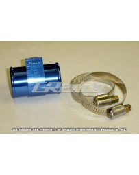GReddy 36mm Radiator Hose Water Temperature Sensor Adapter