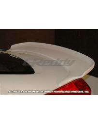 GReddy GT Spl. Rear Wing Spoiler Nissan 350Z 2003-08