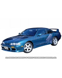GReddy Front facia Nissan 240SX 1995-96
