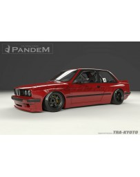 GReddy Pandem Wide Body Full Kit BMW E30 82-94