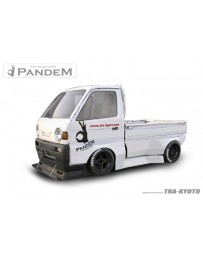GReddy Suzuki Carry Pandem Full Wide-Body Aero Kit