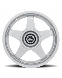 fifteen52 Chicane 17x7.5 4x100/4x108 42mm ET 73.1mm Center Bore Speed Silver Wheel