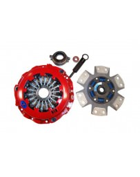 350z HR South Bend / DXD Racing Clutch Stage 3 Drag Clutch Kit