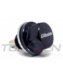 370z GReddy Magnetic oil drain plug