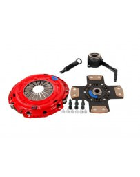 350z HR South Bend Clutch Kit - Stage 4