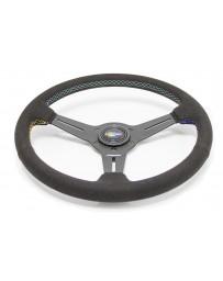 GReddy GPP-Suede Steering Wheel