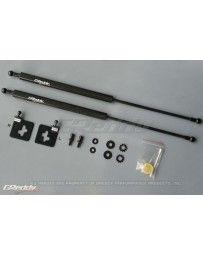GReddy Carbon Hood Damper Kit Nissan 240SX 1995-98
