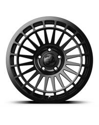 fifteen52 Integrale 17x7.5 4x108 42mm ET 63.4mm Center Bore Asphalt Black Wheel