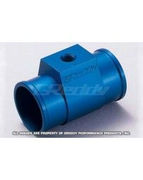 GReddy 40mm Radiator Hose Water Temperture Sensor Adapter Subaru BRZ / Scion FRS / Toyota GT-86