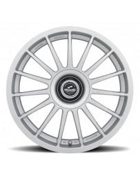 fifteen52 Podium 18x8.5 5x100/5x114.3 45mm ET 73.1mm Center Bore Speed Silver Wheel