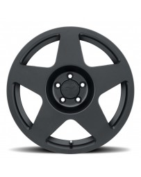 fifteen52 Tarmac 18x8.5 5x112 45mm ET 66.56mm Center Bore Asphalt Black Wheel