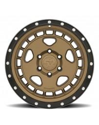 fifteen52 Turbomac HD 17x8.5 6x135 0mm ET 87.1mm Center Bore Block Bronze Wheel