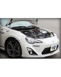 GReddy Engine Hood Lifter Kit Subaru BRZ / Scion FR-S / Toyota GT-86 2013-2021