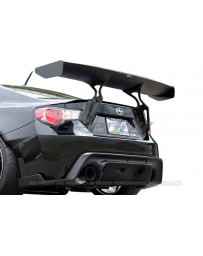 GReddy X Rocket Bunny Version 1 Rear Diffuser Subaru BRZ / Scion FR-S / Toyota GT-86 2013-2015