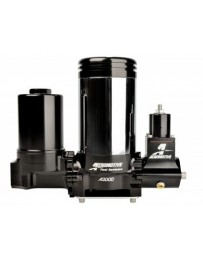 Aeromotive A3000 Drag Race Carbureted Fuel Pump Complete