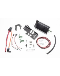 Radium Engineering S14/S15/R33/R34 Fuel Hanger Surge Tank Add-on F90000267/274/285 or E5LM - Pumps Not Included