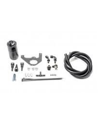 Radium Engineering 09-15 Cadillac CTS-V CCV Catch Can Kit