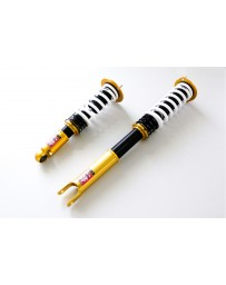 HKS Hipermax MAXⅣGT 20SPEC Coilovers Full Kit - Nissan Skyline GT-R 89-94