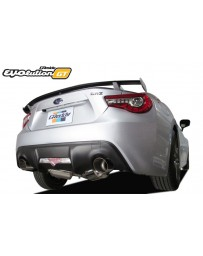 GReddy EVOlution GT Exhaust Subaru BRZ / Toyota GT-86 2017