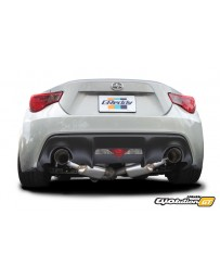 GReddy EVOlution GT Exhaust Subaru BRZ / Toyota GT-86 / Scion FRS 2013-2015