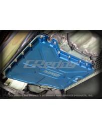GReddy 09+ Nissan GTR DCT Billet Oil Pan Kit
