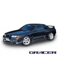 GReddy Front Spoiler Nissan Skyline (R32) 1989-1994
