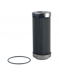 Aeromotive Filter Element - 40 Micron SS (Fits 12342)