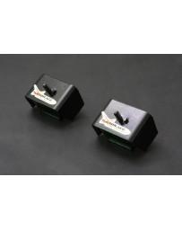 Hardrace SKYLINE R32 GTS-T GTS RB20DE R33 GTS RB25DE CEFIRO A31 LAUREL C33 RB20DET REINFORCED FRONT ENGINE MOUNT 2PCS/SET