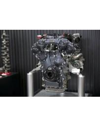 HKS Complete Engine VR38 4.3L STEP PRO Nissan GT-R R35 2008-2021