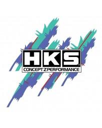 HKS HIPERMAX IV GT SPEC20 ND5RC FULL KIT