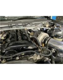 HKS GT III-RS Turbine Turbo Series Kit Nissan Silvia S15 99-02 / Nissan Silvia S14 95-98