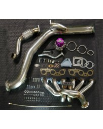 HKS Special Set Up Kit Nissan Skyline GT-R BNR34/BCNR33/BNR32 89-02