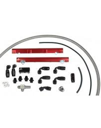 Aeromotive 98.5-04 Ford DOHC 4.6L Fuel Rail System (Cobra)
