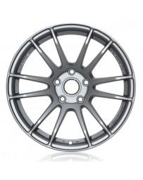 Gram Lights 57XTREME 18x9.5 +38 5-120 Matte Graphite Wheel