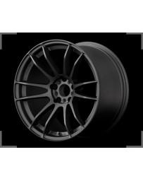 Gram Lights 57XTREME Spec-D 18x10.5 +12 5-114.3 Matte Graphite Wheel