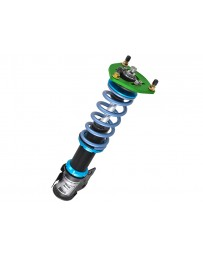 Fortune Auto 510 Series Coilovers OEM Rear Nissan 350z 03-08
