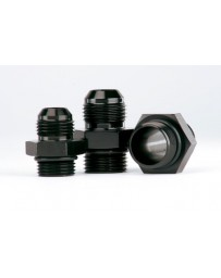 Aeromotive A2000 Pump Fitting Kit (Incl. (2) -10 AN Fittings/(1) -8 AN Fitting/O-Rings)