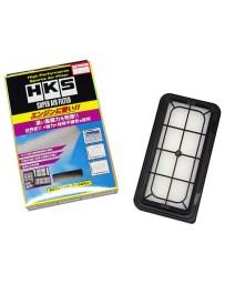 HKS Drop In Air Filter Scion FR-S / Subaru BR-Z BRZ