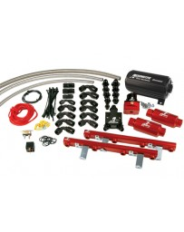 Aeromotive 96-98.5 Ford DOHC 4.6L Eliminator Fuel System (Includes Eliminator Pump)