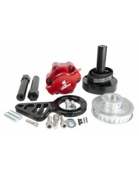 Aeromotive B.B. Chevy Kit to Install 11105 Billet Belt Drive Pump