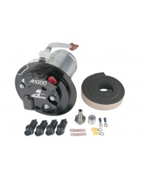 Aeromotive 10-11 Camaro - A1000 In-Tank Stealth Fuel System