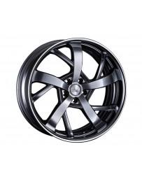SSR Abela TW10 Wheel 20x9.5