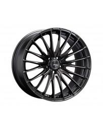 SSR Blikker 01F Wheel 19x9.5 5x114.3 45mm Black Bronze