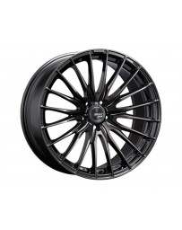 SSR Blikker 01F Wheel 20x9.5 5x114.3 38mm Black Bronze