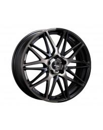 SSR Blikker 01M Wheel 18x7.0 5x100 48mm Black Bronze