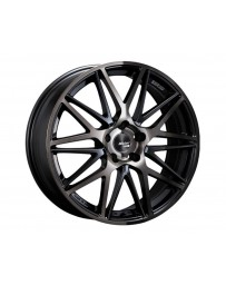 SSR Blikker 01M Wheel 19x8.0 5x114.3 38mm Black Bronze